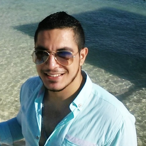 Eslam Mourad's avatar