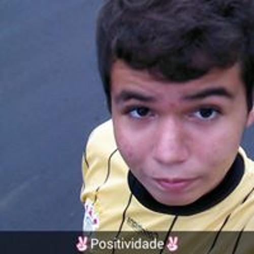 Vithinho Vasconcelos's avatar