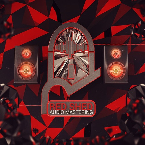 Red Shed Audio Mastering's avatar
