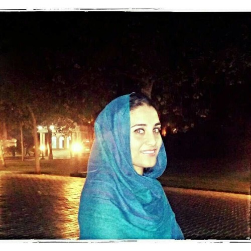 Ghada Elsebaei's avatar