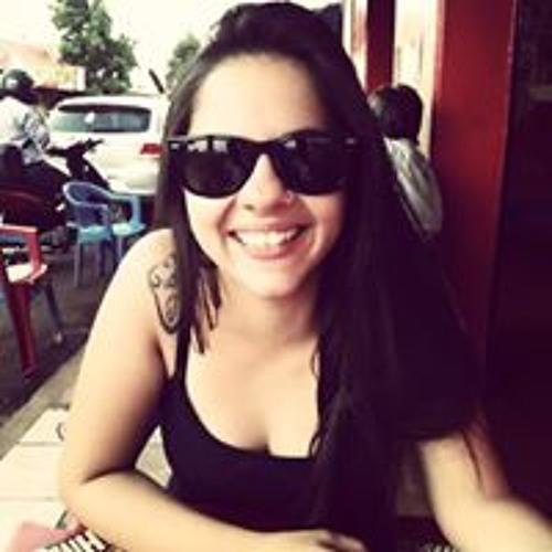 Rafaela Castro's avatar