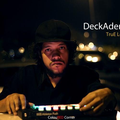 DJ DeckAdemix's avatar