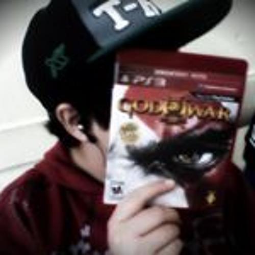 Lucas Tadashi's avatar