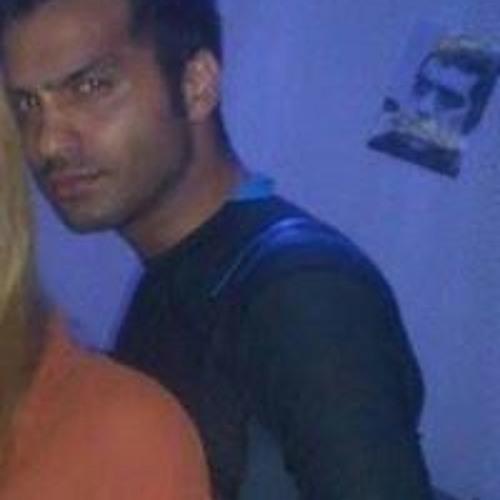 Ehsan Amrollahi's avatar
