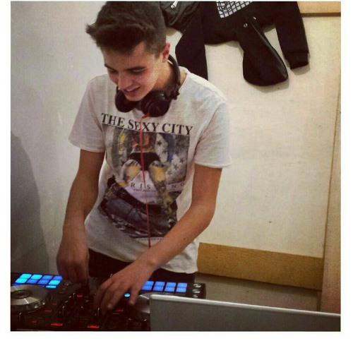 DJ AL's avatar