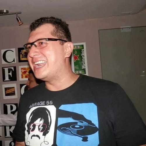 Dario Roncancio's avatar