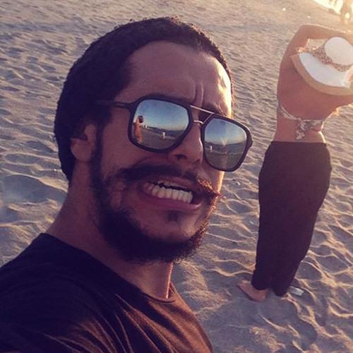 mario orozco's avatar