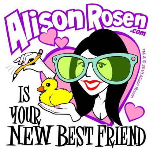 Alison Rosen's avatar