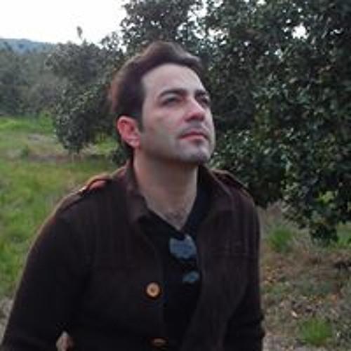 Mohammad Rezvanizadeh's avatar