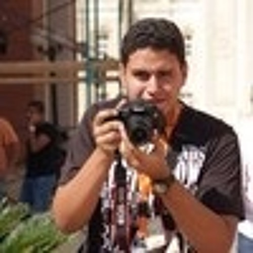 Ahmed Gamal 27's avatar