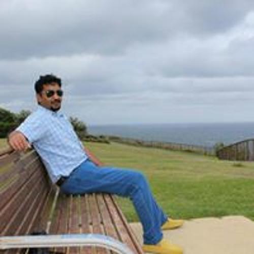 Mubashir Ahmed's avatar