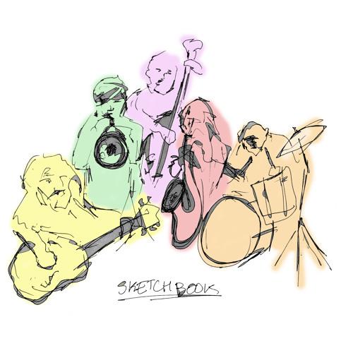 Bobby Lane's Sketchbook's avatar