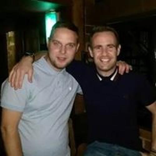 Shaun Levesley's avatar
