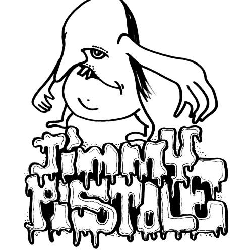 Jimmy Pistole