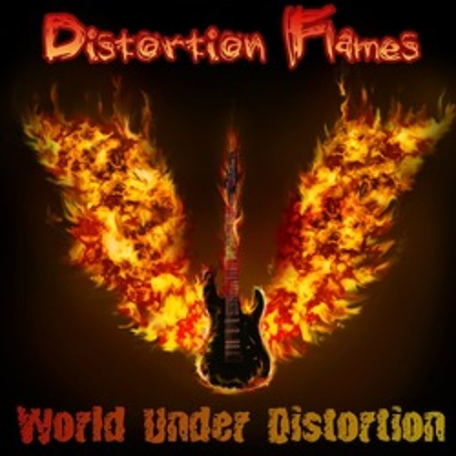 Distortion  Flames's avatar