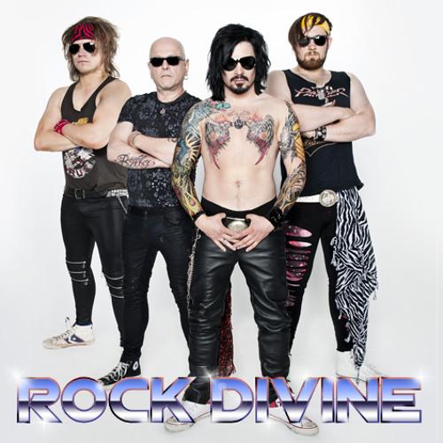 Rock Divine's avatar