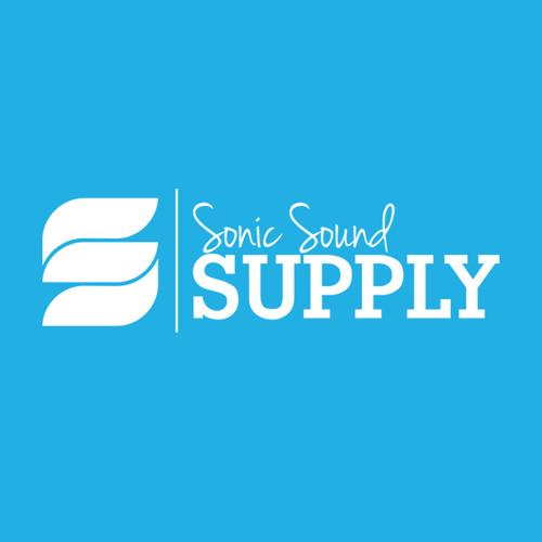 Sonicsoundsupply's avatar