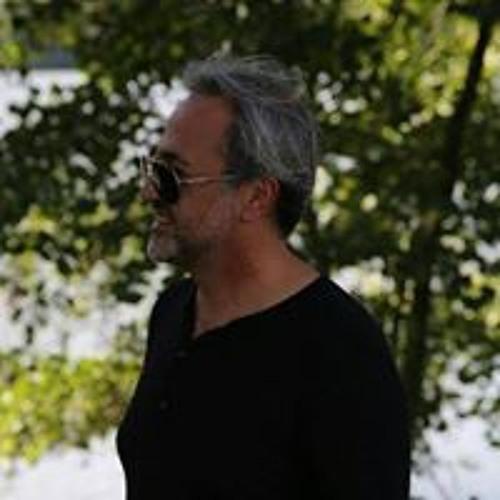 Shahram Leperse's avatar