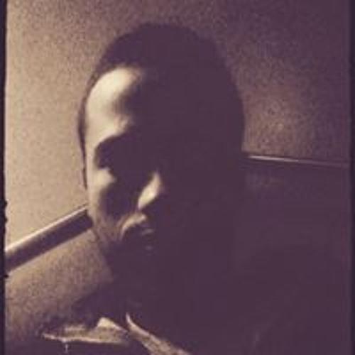 Mahari Salomon's avatar