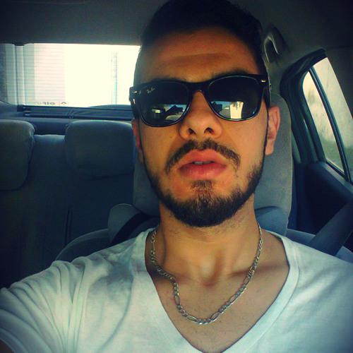 Khaled O'shaunessy's avatar