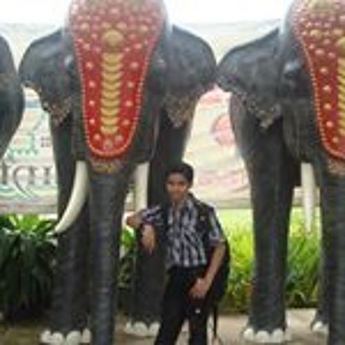 Pranav Race's avatar