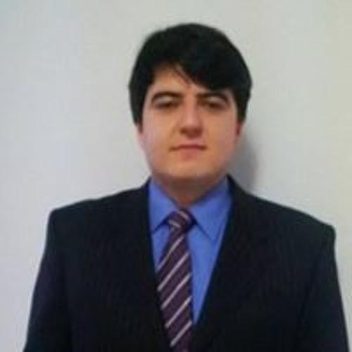 Yuri Altman's avatar
