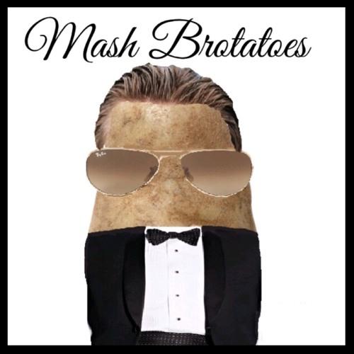 Mash Brotatoes's avatar