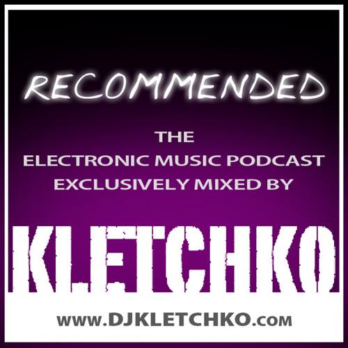 DJ Kletchko's avatar