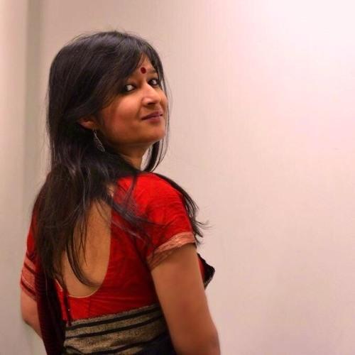 Sahana Bajpaie's avatar