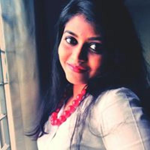 Paulina Ayesha Hasan's avatar