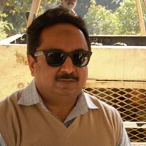 Arif Baloch's avatar