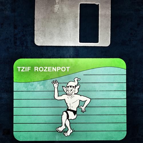 TzIF ROZENPOT's avatar