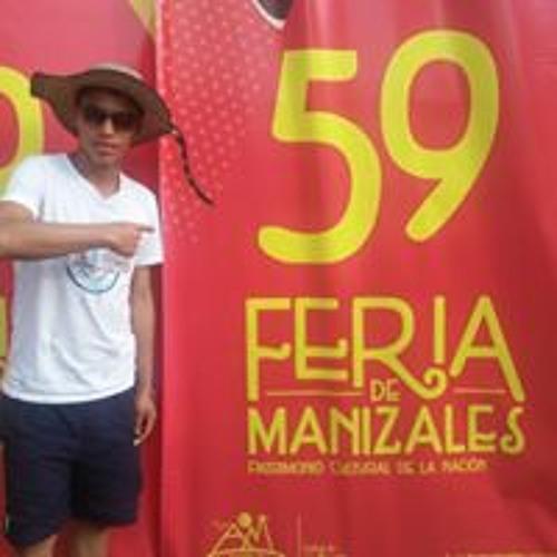 Stiven Fuentes Felix's avatar