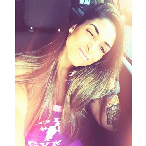 Aline Oliveira 138's avatar