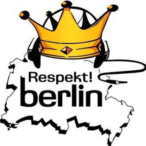 RESPEKT berlin's avatar