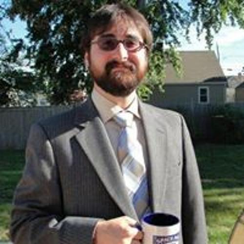 Derek Dube's avatar