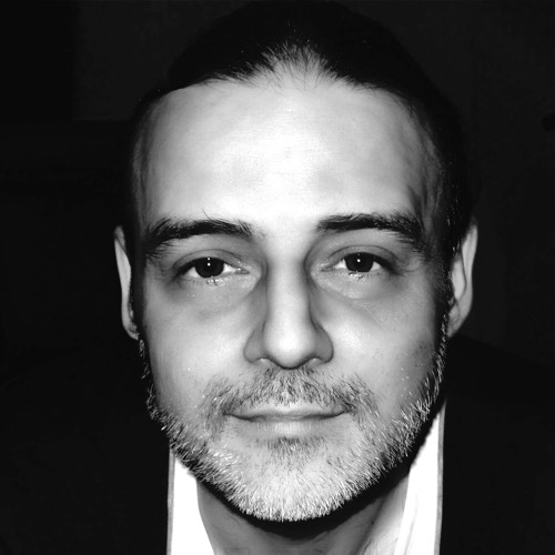 JOEY G4RCIA's avatar