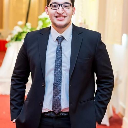 Marwan Saeed's avatar