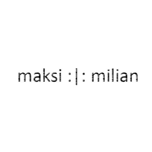 maksimilian's avatar