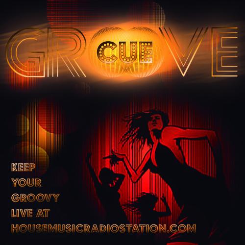 Groovecue's avatar