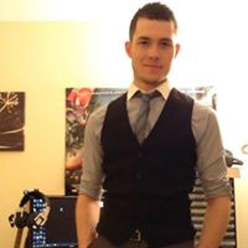Scott Iain Stewart's avatar
