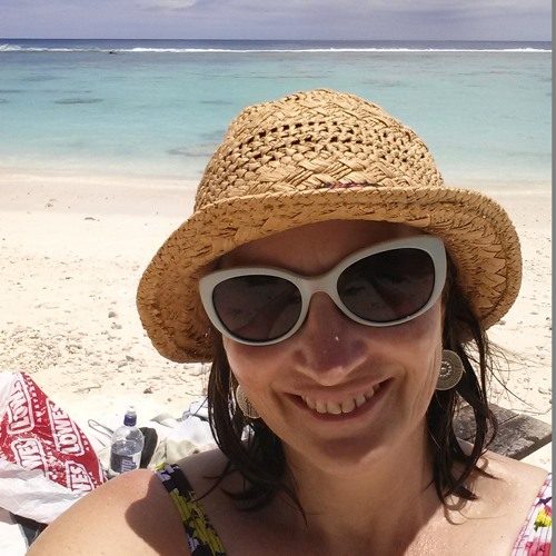 Peta Hopkins's avatar