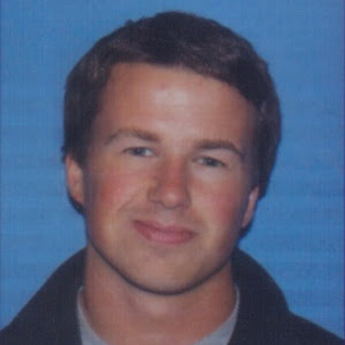 Spencer Houck's avatar