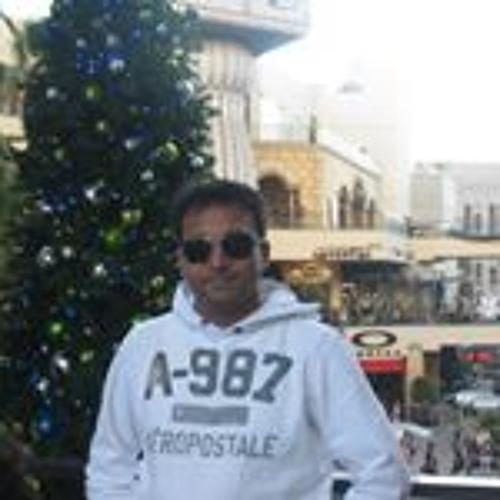 Mohit Kumar's avatar