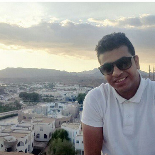 Abdalla Attar's avatar