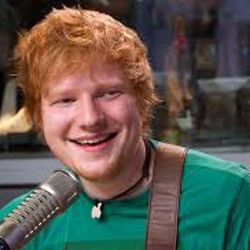 Ed Sheeran fan's avatar