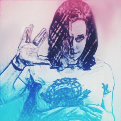 Alison Rush's avatar