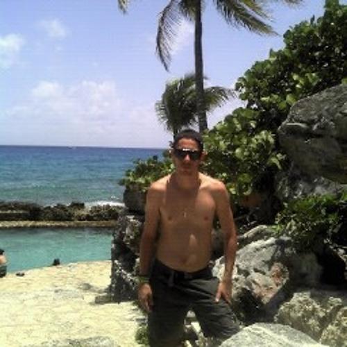 Kike Aguillon's avatar