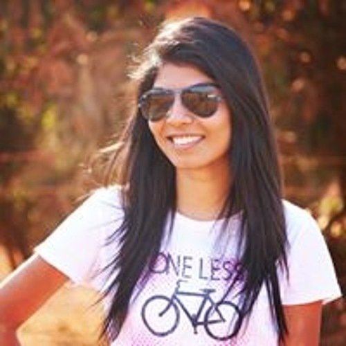Shreya Kulali's avatar