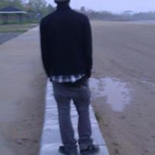 Kareem Beano's avatar